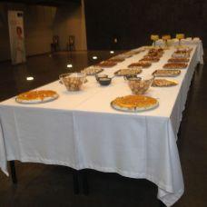 Aroma de Letras Unipessoal Lda - Catering de Casamentos - Torres Vedras