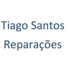 Tiago Santos - Canalização - Venda do Pinheiro e Santo Est??v??o das Gal??s