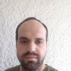 Fernando rolo - Aquecimento - Viseu