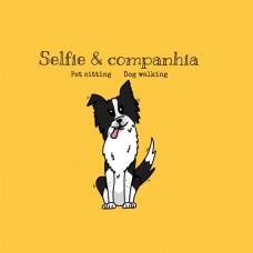 Selfie & Companhia - Treino de Cães - Setúbal