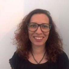 Cláudia Sofia Martins - Yoga - Castelo Branco