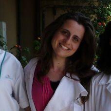 Mariana Torres (cédula profissional: 1689N) - Nutrição - Santarém