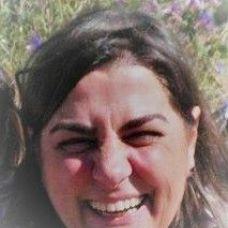 Margarida Cristina de Allen Vidal - Psicoterapia - Abrantes