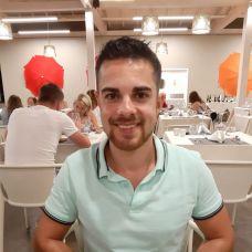 Marco Elias - Curso de Primeiros Socorros - Setúbal