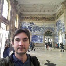 Patrick Dantas - Aulas de Informática - Aveiro