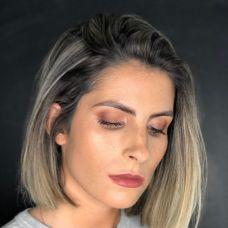 Inês Figueiredo Pro Makeup Artist - Formação Técnica - Coimbra