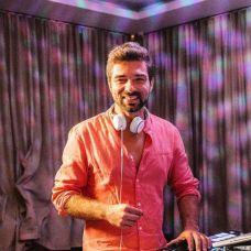 DJ Pedro Mangas - DJ - Faro
