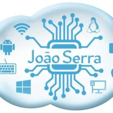 João Serra - Informática - IT - Suporte de Redes e Sistemas - Ansião