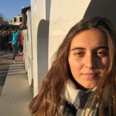 Barbara de Morais Barbosa - Consultoria de Marketing e Digital - Setúbal
