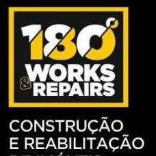 180 Works and Repairs -  anos