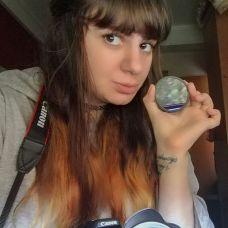 Sara Oteda - Aulas de Fotografia e Audiovisual - Lisboa