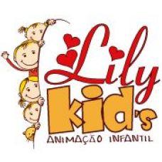 Lilykids - Animação - Pinturas Faciais e Corporais - Santo Tirso