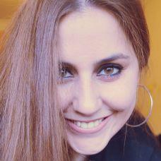 Jessica M. - Aulas de Artes, Flores e Trabalhos Manuais - Aveiro