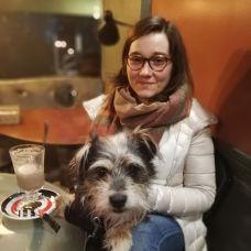 Eduarda - Pet Sitting e Pet Walking - Aveiro