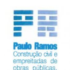 Paulo Ramos Lda - Pintura - Braga