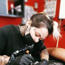 TROYA TATTOO - Tatuagens e Piercings - Faro