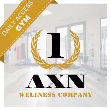 AXN Wellness Company - Fisioterapia - Faro