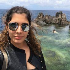 Ana Ribeiro -  anos