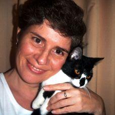 Christiane Martins - Pet Sitting e Pet Walking - Leiria