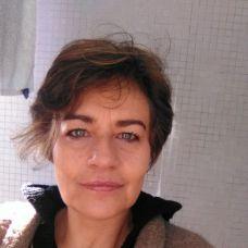 Suzana Serrano - Personal Shopper - Leiria
