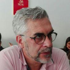 Luis Alexandre - Lares de Idosos - Coimbra (S?? Nova, Santa Cruz, Almedina e S??o Bartolomeu)
