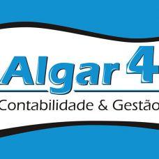 Algarquatro - Contabilidade e Gestão Saraiva - Contabilidade e Fiscalidade - Faro