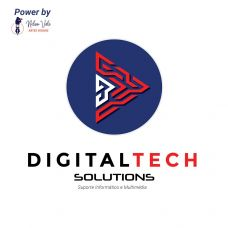Nelson Vale - DIGITALTECH - Web Design e Web Development - Coimbra