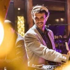 Leonardo arnay - DJ - Aveiro