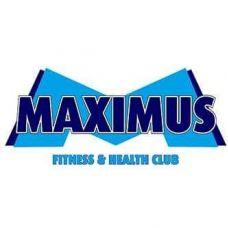 MAXIMUS HEALTH CLUB - Nutrição - Cidade da Maia