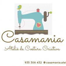 Casamania Ateliê - Aulas de Artes, Flores e Trabalhos Manuais - Set??bal