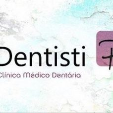 Clinica dentária dentistip em pedroso rua das mestras - Cuidados Dentários - Porto