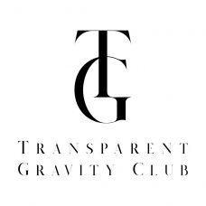Transparent Gravity Club - Convites e Lembranças - Cascais