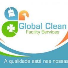 Global Clean - Limpeza - Porto