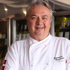 Chef Gianni - Formação Técnica - Tavira