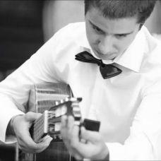 David Lourenço - guitarra - Aulas de Música - Castelo Branco