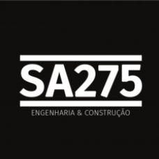 SA275 - Reparação de Portão de Garagem - Campanh??