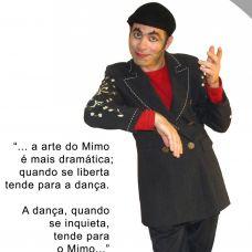 Sérgio Cardoso - Animação - Pinturas Faciais e Corporais - Santo Tirso