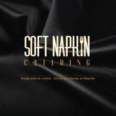 Soft Napkin Catering - Catering de Festas e Eventos - Trofa