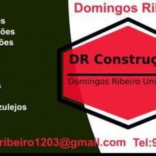 DR Construções -  anos