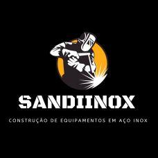 Serralharia sandiinox - Processamento de Ferro e Aço - Aveiro