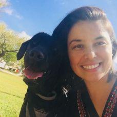 Francine Costa - Pet Sitting e Pet Walking - Aveiro