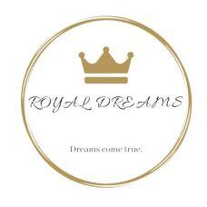 Royal Dreams Eventos - Serviço de Mestre de Cerimónias para Casamentos - Aldoar, Foz do Douro e Nevogilde