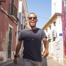 Francisco Moniz - Copywriting - Montenegro