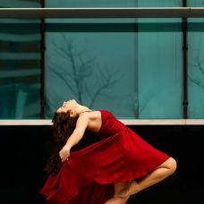 Sofia Pereira - Aulas de Dança - Santarém