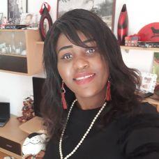 Priscillia Manana - Línguas - Santarém