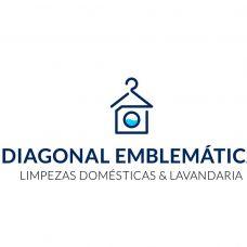 Diagonal Emblemática unipessoal LDA - Lavagem de Roupa e Engomadoria - Ansião