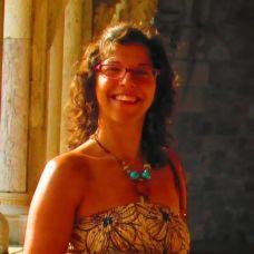 Leonor Ferreira - Yoga - Santarém