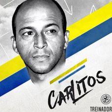 Carlos Rodrigues -  anos