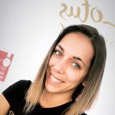 Denise Anjos - Flor de Lotus - SPA - Aveiro