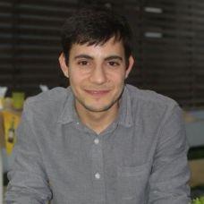 Dário João Diogo Garcia - IT - Suporte de Redes e Sistemas - Coimbra
